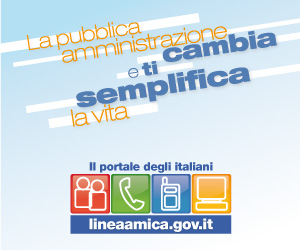 http://lineaamica.gov.it